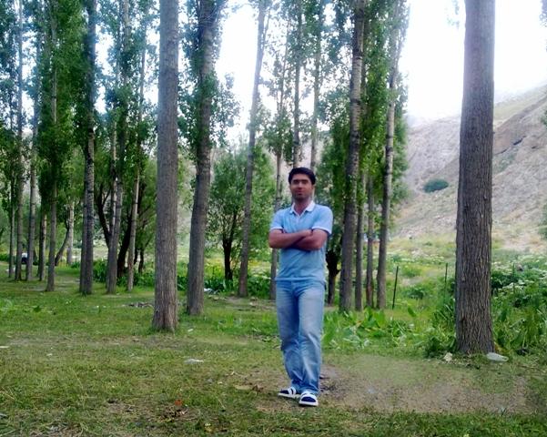 جنگل واشی-فیروزکوه